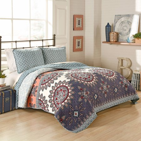 Better Homes And Gardens Moroccan Quilt Jewel