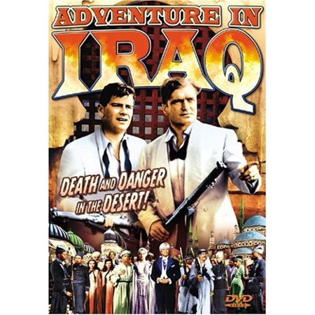 Adventure in Iraq