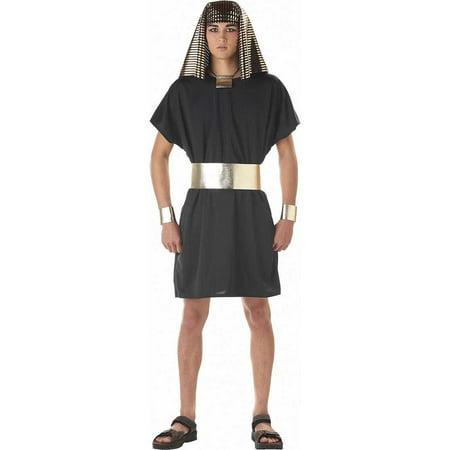 Adult Pharaoh Costume California Costumes 935 - Pharoh Costume