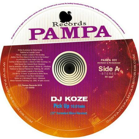 Pick Up (Vinyl)