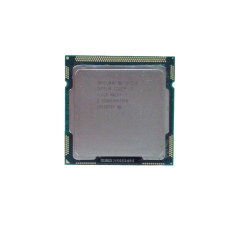Refurbished Intel i3-530 Core i3 2.93GHz LGA 1156/Socket H 2.5 GT/s  SLBLR (Intel Core I3 Socket 1156)