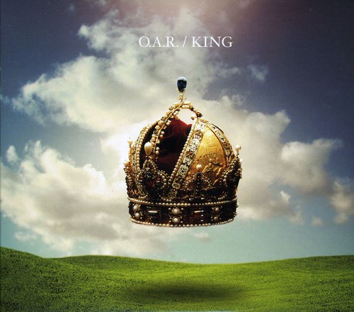 King [Deluxe Edition] [With DVD] [Digipak] (Includes DVD) (Digi-Pak)