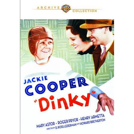 Dinky (DVD) - Dinky Dragon