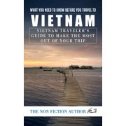 What You Need to Know Before You Travel to Vietnam - eBook