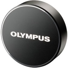 Offer Olympus V325610BW000 Olympus LC-61 Metal Lens Cap – Metal Before Special Offer Ends