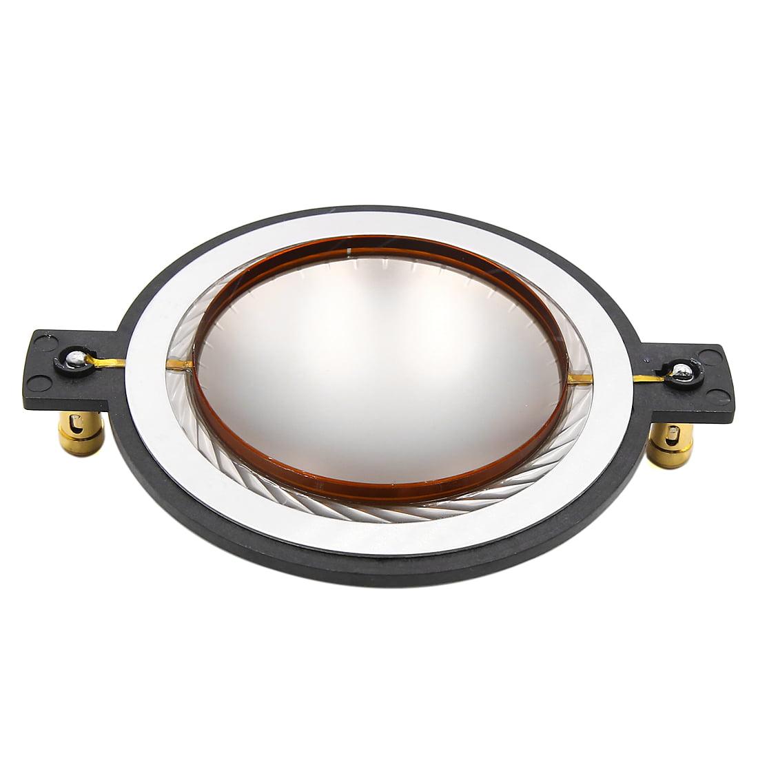 74.5mm Sound Speaker Diaphragm Car Voice Coil Replacement w Copper Pillar