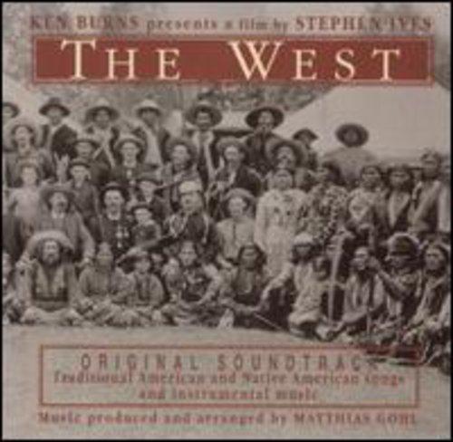 West Soundtrack