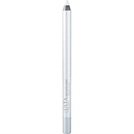 Gel Eyeliner Pencil, Silver Dust (silver metallic shimmer), super creamy, pigmented gel eyeliner pencil that provides effortless smooth application and lasting.., By Ulta From (Shimmer Dust)