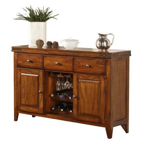 Winners Only, Inc.  Sideboard