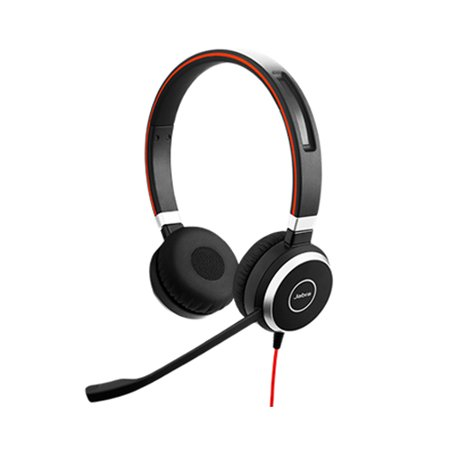 Jabra 6399-823-109 EVOLVE 40 MS Stereo Headset