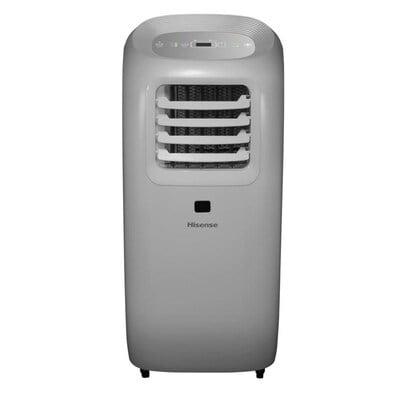 Hisense 6,500 BTU (10,000 BTU ASHRAE) Portable Air Conditioner