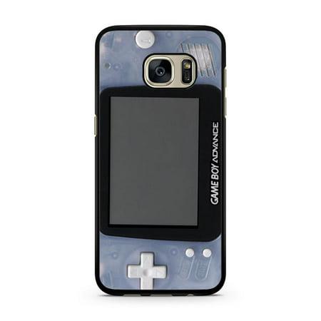 Game Boy Advance Galaxy S7 Edge Case