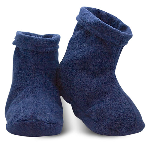 Bed Buddy Reusable Warming Footies with Aromatherapy