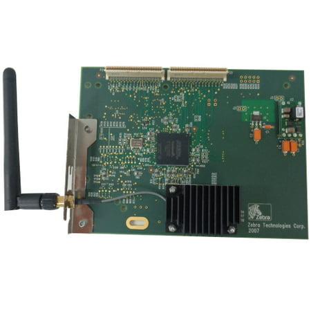 Zebra Zebranet Internal Wireless Plus Print Server 29652-006