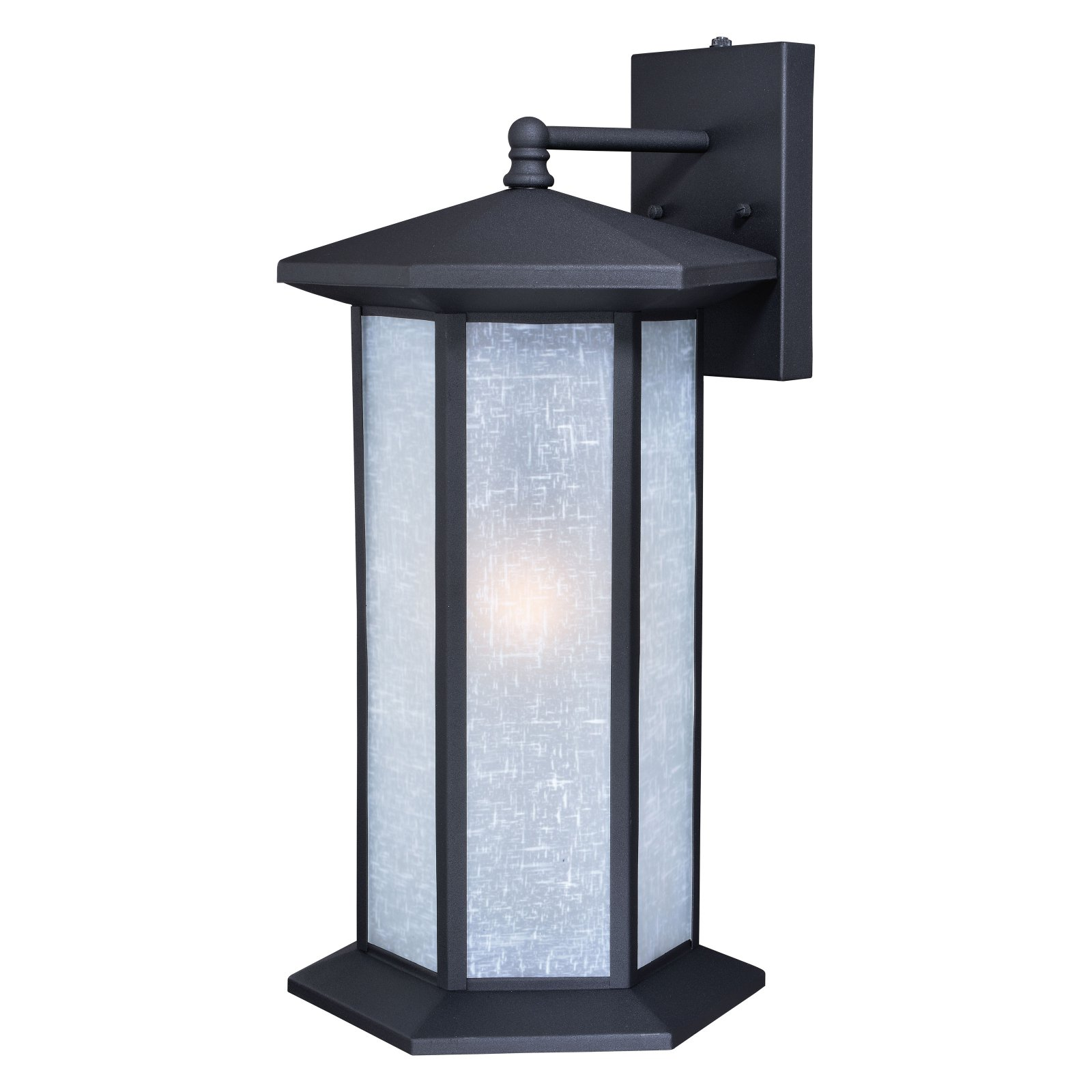 Vaxcel Halsted T0221 Outdoor Wall Light