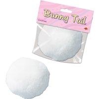 Plush Bunny Tail Adult Halloween Accessory