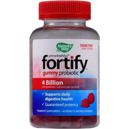 Image of Fortify Probiotic Gummies, 60 ct