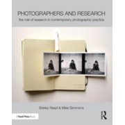 Photographers and Research - eBook