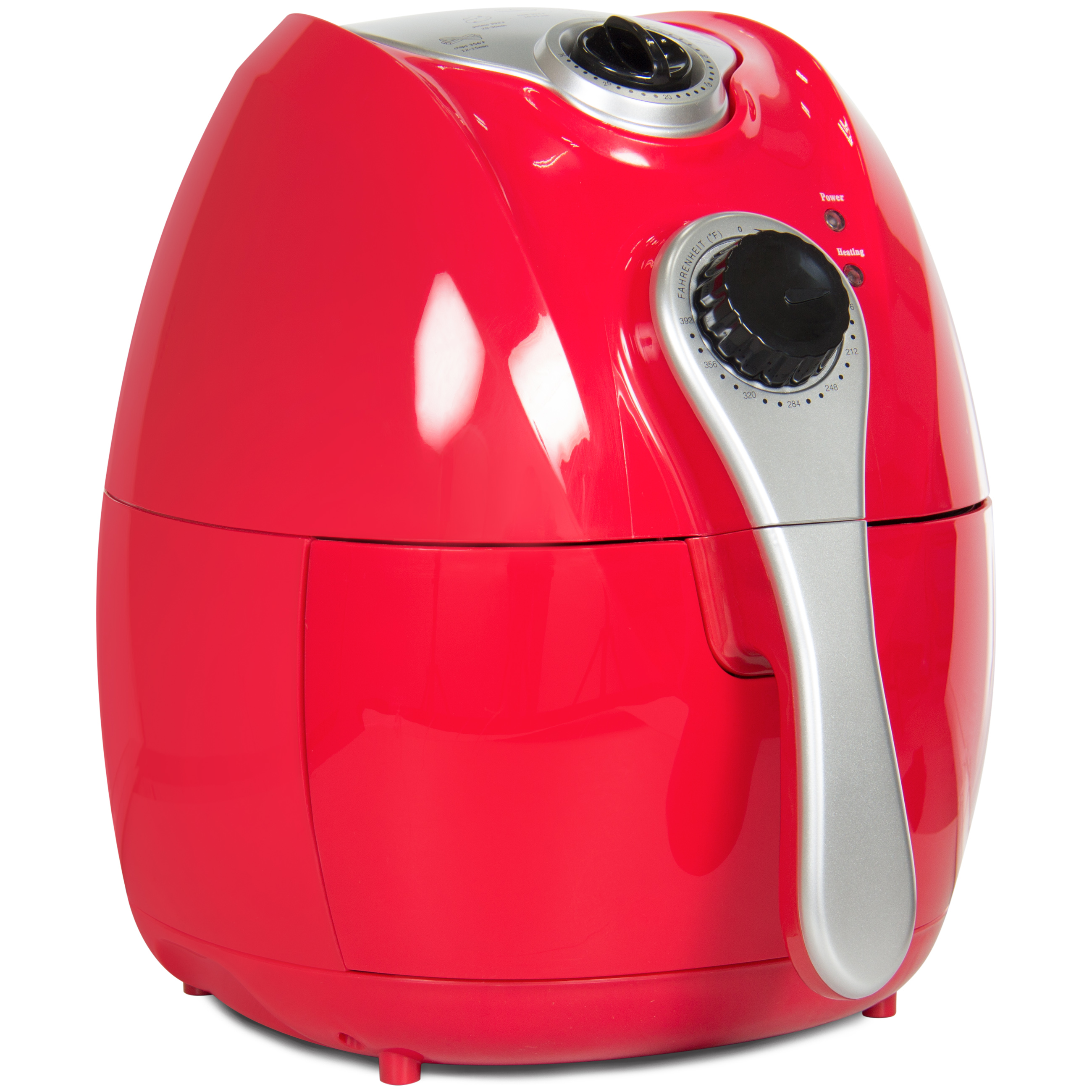 Best Electric Air Fryer W/ Rapid Air Circulation