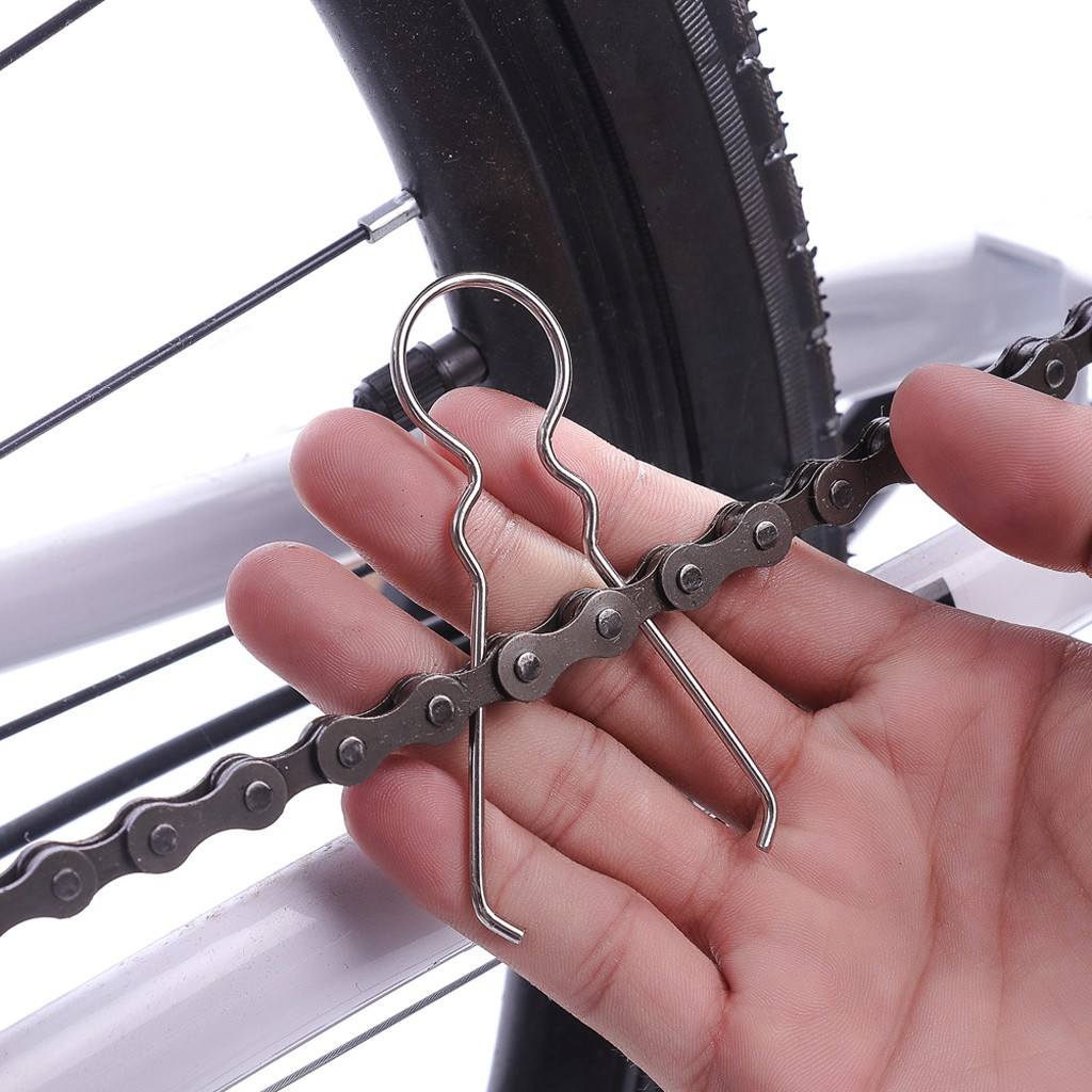 Bicycle Repair Tools Chain Break Chain Link Tools Bike Chain Hooks Aid Tools  G3