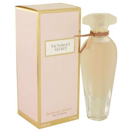 3f718347e3a Victoria s Secret - Heavenly Summer by Victoria s Secret - Eau De Parfum  Spray 1.7 oz - Walmart.com