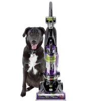 BISSELL PowerLifter Pet Rewind with Swivel Bagless Upright Vacuum, 2259