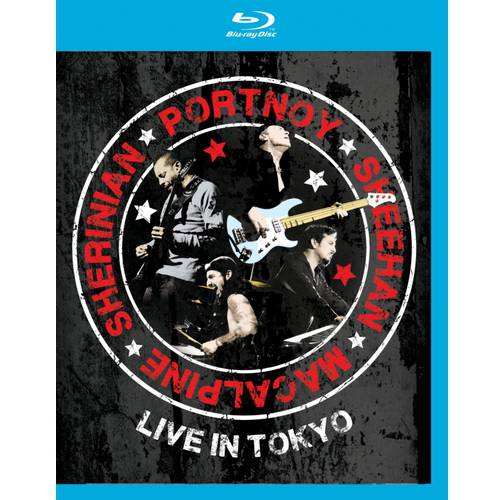 Live In Tokyo (Music Blu-ray)