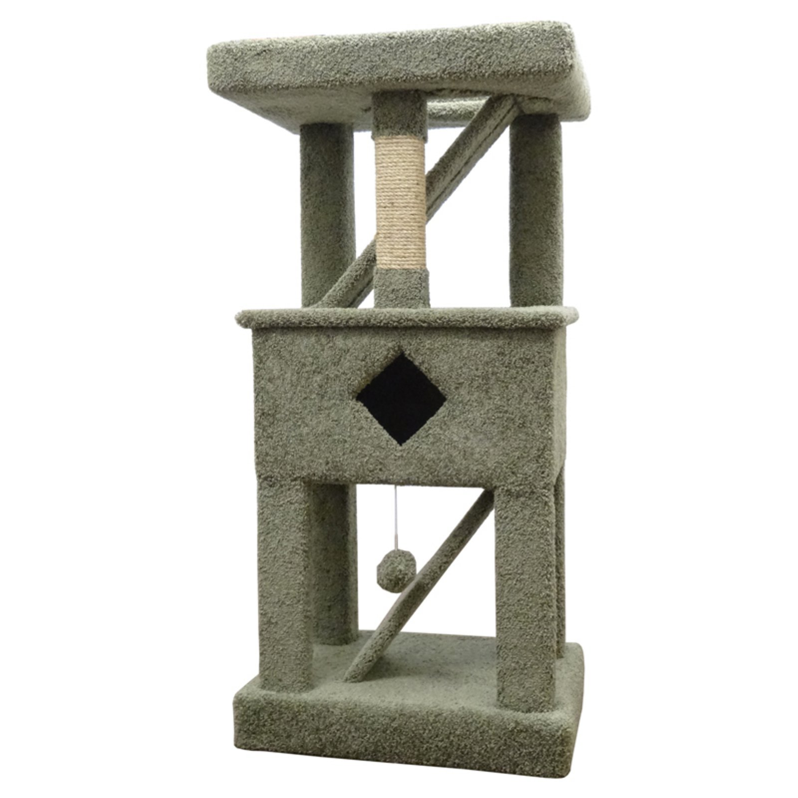 New Cat Condos Cat Play Gym