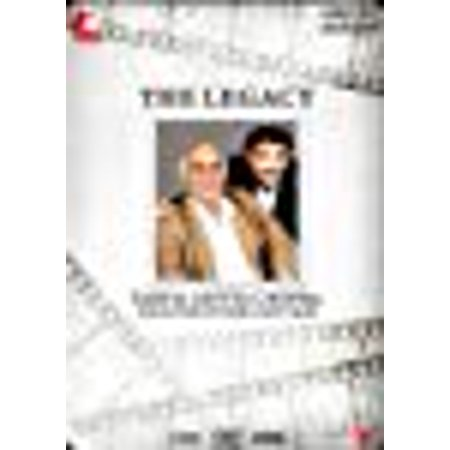 The Legacy - Yash & Aditya Chopra (Collection of classic 12 Best Bollywood Films / Indian Cinema Hindi Movies of