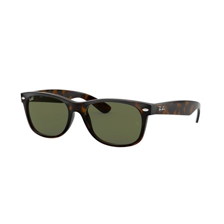 Ray-Ban RB2132 New Wayfarer Square Sunglasses