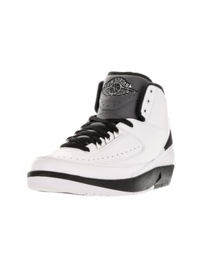Nike Jordan Men's Air Jordan 2 Retro Basketball Shoe