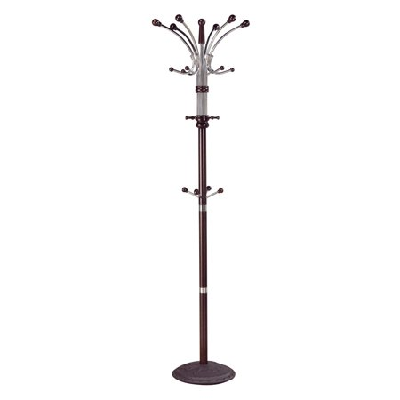Jacket Frame (ACME Hubert Wooden Frame Coat Rack, Multiple Colors)