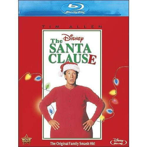 The Santa Clause (Blu-ray) (Widescreen)