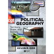 Political Geography (Paperback)