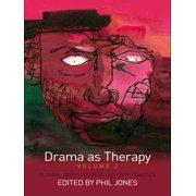 Drama as Therapy Volume 2 - eBook