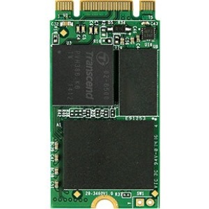 Transcend TS128GMTS400S 128GB M.2 400S SSD, SATA, MLC