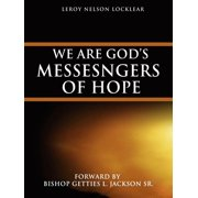 We are God's Messenger of Hope - eBook