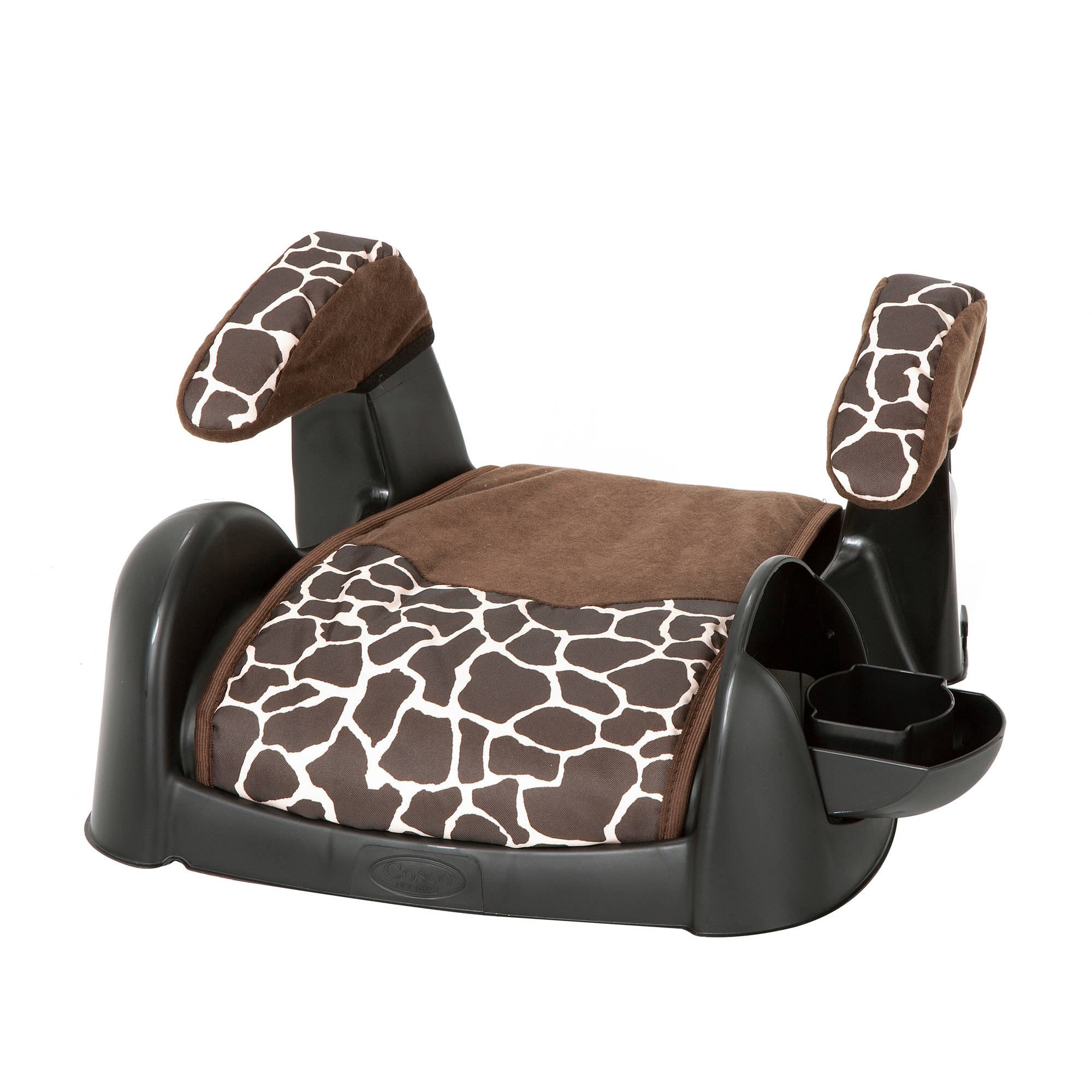 Cosco HiRise Booster Car Seat, Quigley