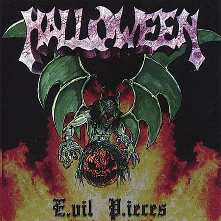 Halloween Metal Music List (Evil Pieces)