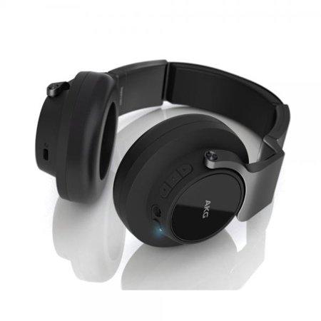 Akg K701 Headphones - AKG K 845BT Bluetooth Wireless On-Ear Headphones, Black