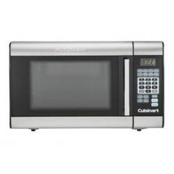 Cuisinart 1000 Watt Stainless Steel Microwave