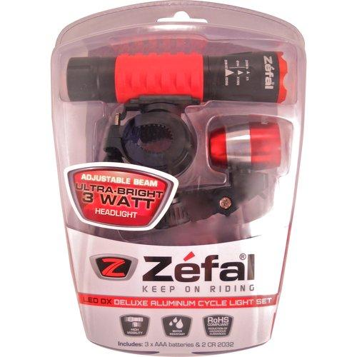 Zefal Deluxe LED Light Set