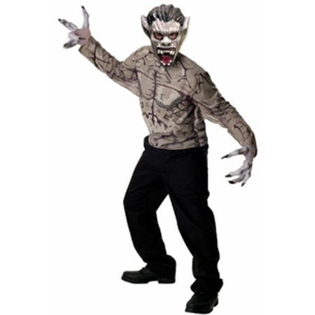 Adult Van Helsing Hellbeast Costume