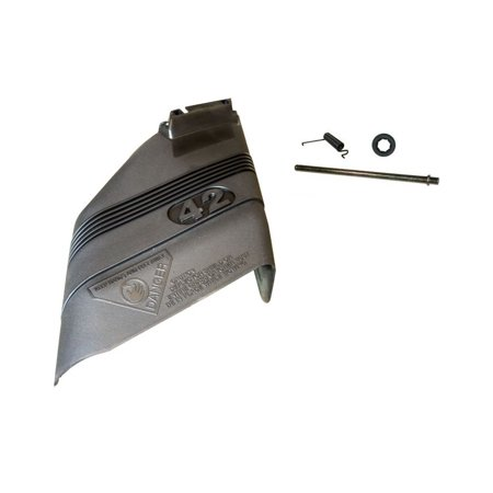 Craftsman Deflector Shield 532130968 with Mounting Hardware