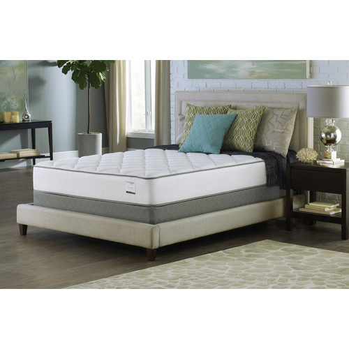 Wildon Home 10.5'' Mattress by Windward Furniture