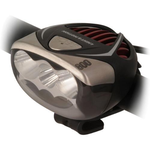 Light & Motion Seca 800 Bike Headlight