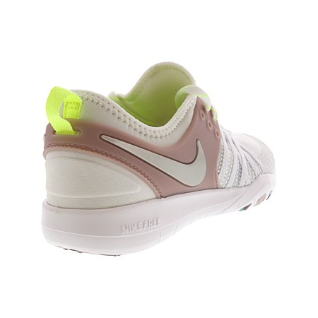 a91ef6da93101 Nike Womens Free Tr 7 Low Top Lace Up Running Sneaker - image 3 of 4 ...