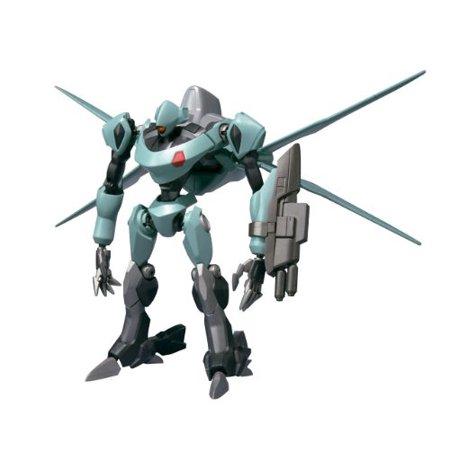 Robot Spirits Akatsuki Winged Action Figure by Bandai, By Code - Halloween Code Geass
