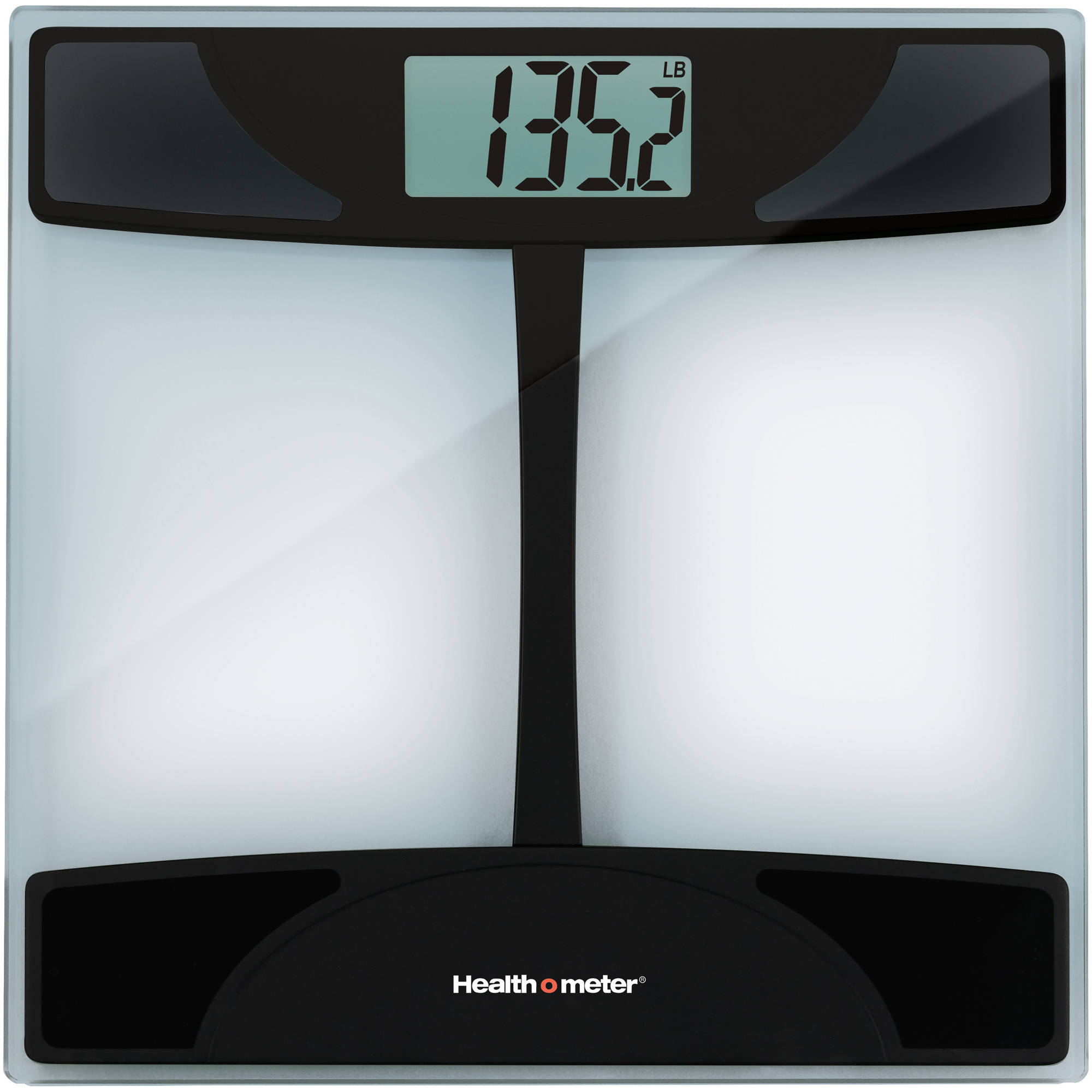 Health o meter Digital Glass Weight Tracking Scale, HDM651DQ-63
