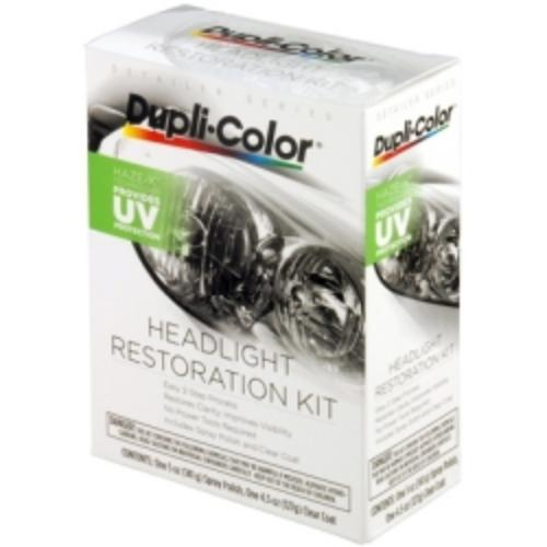 Krylon HLR100 Headlight Restoration Kit